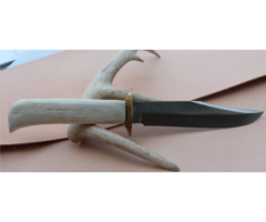 Hunting Knife by Sierra X Designs