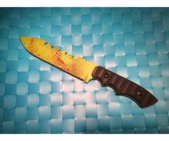Brous Blades Coroner Zombie Edition