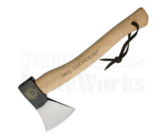 "Prandi German Style 14"" Hatchet Axe 0306TH"
