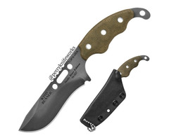 TOPS Knives Wind Runner SRE Fixed Blade Knife